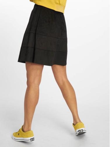 Peut Noisy Femmes Dans Nmlauren Jupe Noir vente site officiel 7SQHn54