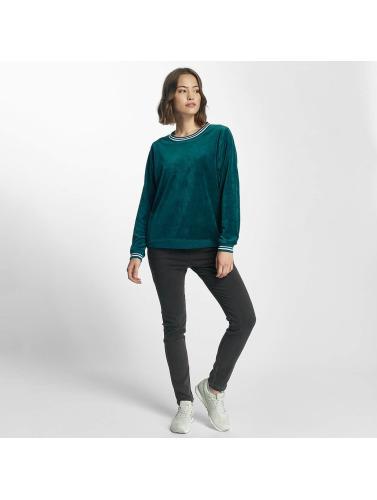 Coût Numph Femmes En Jersey Turquoise Nicola pas cher professionnel ZemRq