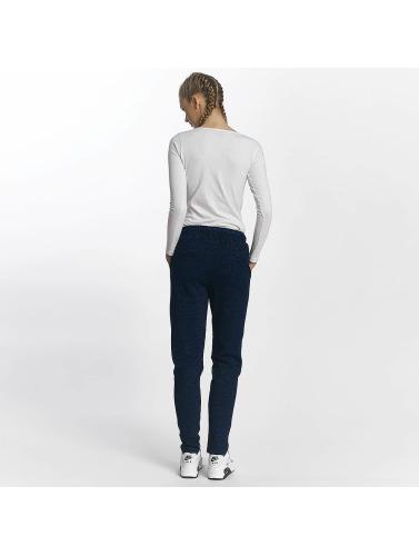 Nümph Femmes Pantalons De Sport Nouveau Carinna En Bleu vente d'origine LwyxQPALTJ