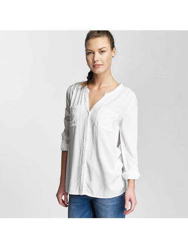 Seules Les Femmes Blouse / Tunique Blanche Onlfirst 2015 nouvelle vente 3z0Jx5
