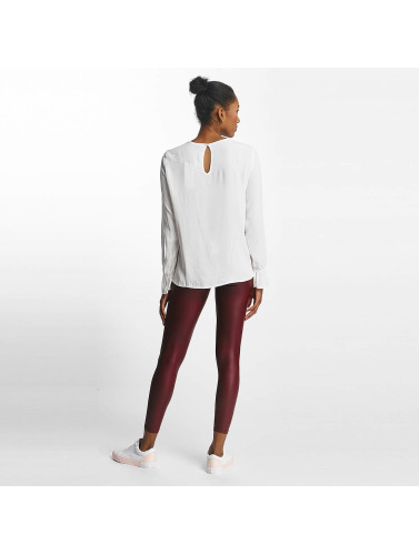 populaire Seules Les Femmes Blouse / Tunique Blanche Onlhanna excellente en ligne beaucoup de styles mode sortie style RVLYVh