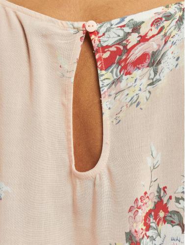 Livraison gratuite authentique Seulement Mujeres Camiseta Onlfirst In Rosa vraiment bonne prise vente WHAVYLv