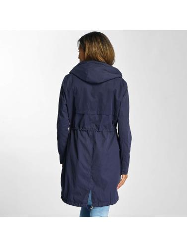 vente bonne vente Seule Veste Femme En Bleu Entretiempo Onlevening originale sortie site officiel sortie profiter vente grande remise v8Abqx2VC