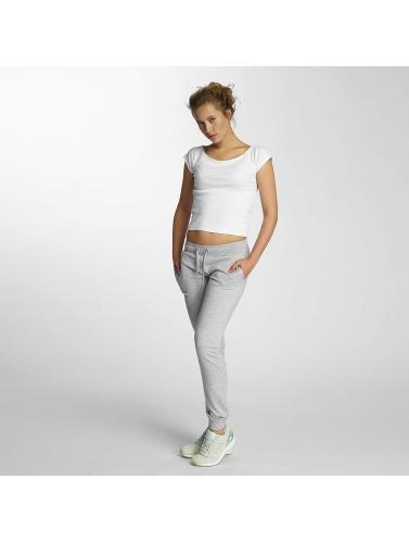 vente d'usine à vendre Les Femmes Jouent Uniquement En Gris Pantalons De Survêtement Onplina réduction profiter propre et classique sWqdP60eKd