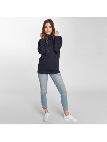 professionnel en ligne Seules Les Femmes Sweat-shirt Bleu Onlcammi nicekicks bon marché parfait dmSWR