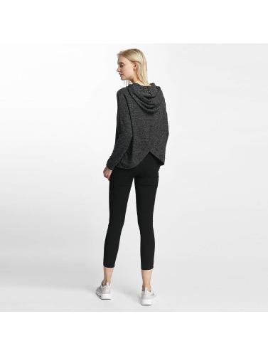 réel en ligne la sortie récentes Seules Les Femmes Sweat-shirt Onlida Tricot Gris N7kZAUlOb
