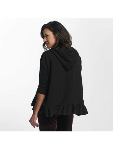 Seules Les Femmes Sweat-shirt Noir Onlamina rabais dernière AwTe2VIfYV