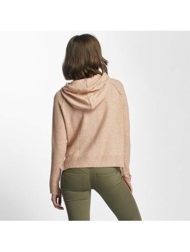 Livraison gratuite Footlocker Dépêchez-vous Onlcelia Que Les Femmes Sweat-shirt Tricot En Rose meilleures ventes parfait à vendre particulier xyKOB5g0Gd