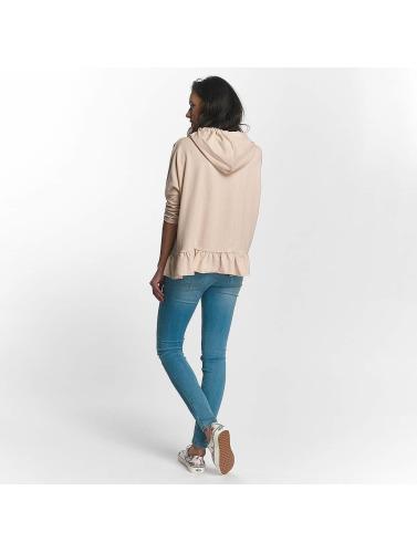 Seules Les Femmes Sweat-shirt Rose Onlamina à vendre libre choix d'expédition sites à vendre Livraison gratuite 2015 vente grand escompte l9Uq9qWP