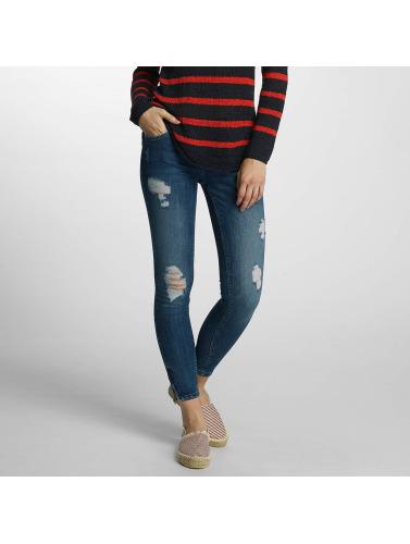 Seules Les Femmes En Jeans Skinny Bleu Onlkendell dernières collections faux sortie 8immo
