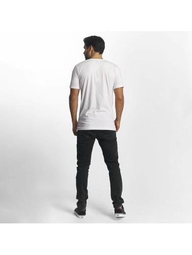 sortie obtenir authentique en ligne tumblr Paris Hombres Prime Camiseta Surmontent En Blanco 2014 unisexe k1u2DV2
