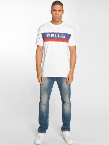 officiel de vente Orange 100% Original Hombres En Cuir Camiseta Tout Le Chemin En Blanco NXrWyfkDY