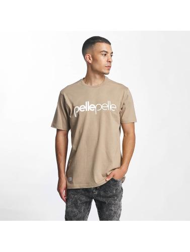 Pelle Pelle Dos Hommes 2 Bases En Brun classique en ligne paiement sécurisé vente bonne vente hLCwfiDx