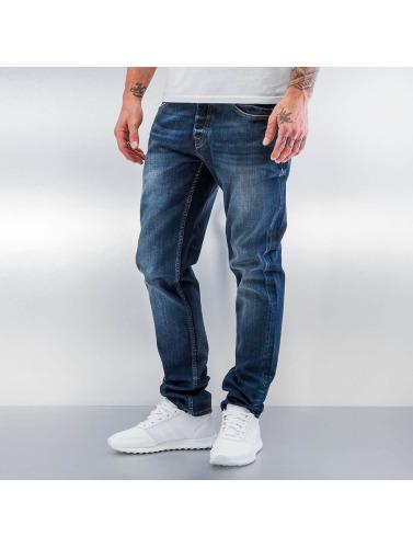 sortie avec paypal Pelle Jeans Hommes Droites Pelle En Bleu Scotty nouveau à vendre le magasin zw36oIXw4E