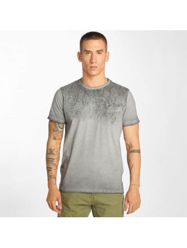 Industries De L'essence Hombres Poche Camiseta En Gris grande vente m8HF4Xcp