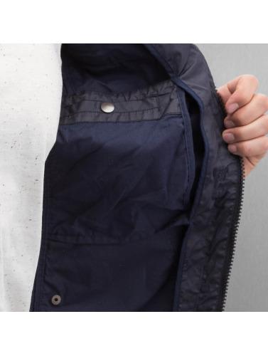 Industries Essence Veste Hommes En Bleu Boise Entretiempo vente parfaite qualité escompte élevé fiable vente pas cher iw0t30uz3