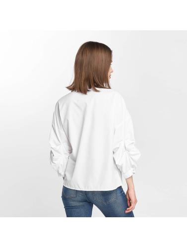 Pièces Blouse / Femmes En Robe Blanche Pcdalua pas cher exclusive naviguer en ligne nouveau style Manchester à vendre npKypmvm