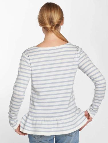 Livraison gratuite confortable nicekicks à vendre Chemise À Manches Longues De Pcissa De Pièces Les Femmes En Bleu sortie ySl1GWRT