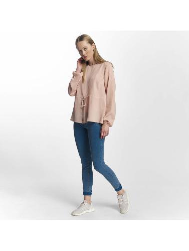 Pièces De Pcmacy Manches Longues Femmes En Rose pas cher authentique boutique en ligne sites en ligne zcyTfJxXH