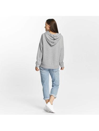 Livraison gratuite recommander recherche à vendre Pièces Femmes En Sweat-shirt Gris Pccille WpEsh