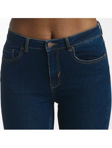 achat pas cher à vendre 2014 Pièces De Femmes En Jeans Skinny Bleu Pchighfive cKtrE