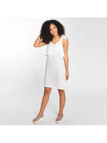 Pièces Femmes Robe En Pcgrizela Blanc Nice Voir en ligne aM3AohJy