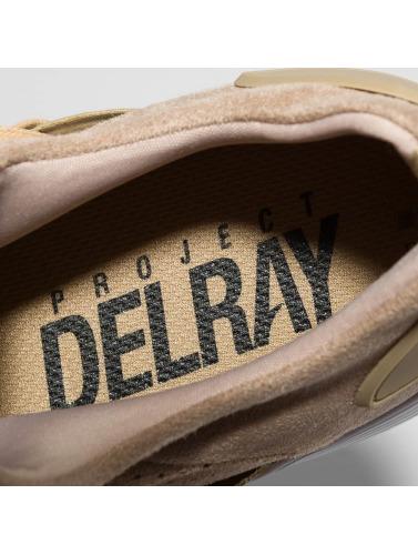 meilleur authentique Livraison gratuite best-seller Projet Delray Zapatillas De Deporte Wavey Dans Beis vente Footlocker l'offre de jeu vue pas cher DlPB4vQ