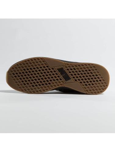 vente bon marché Projet Delray Hommes En Noir Wavey Baskets Footaction en ligne BjkTjQ