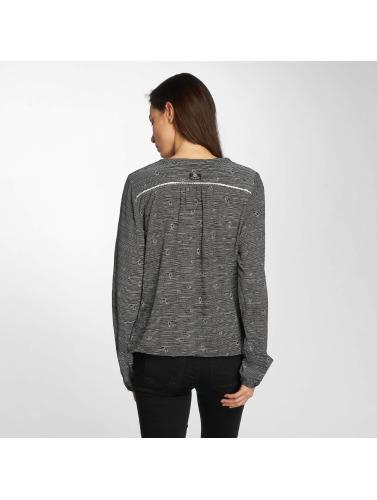 Manches Longues Ragwear Femmes Shirt Catlin En Noir vente recherche Livraison gratuite explorer sneakernews bon marché sortie 100% authentique sdNNFiwR