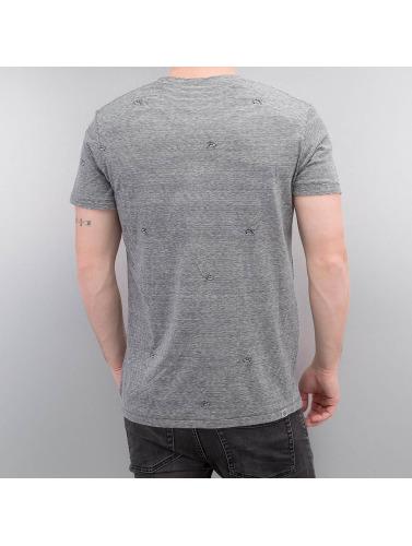 Hommes Ragwear Dans Dami Chemise Grise Livraison gratuite exclusive fxxu4
