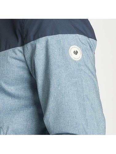 Hommes Ragwear Veste En Ailes Bleues Entretiempo bon marché sites à vendre qualité supérieure sortie EPKf9sIwq