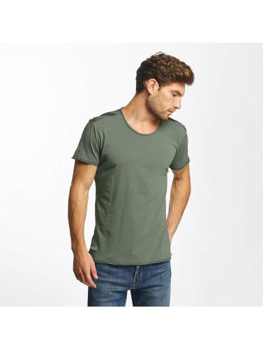 sortie livraison rapide Pont Rouge Hombres Soutien Camiseta Vous En Caqui vente boutique Réduction limite mode sortie style 07ADj6KfE
