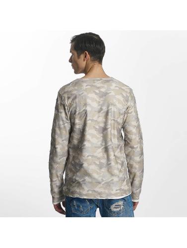 meilleures ventes Pont Rouge Jersey Hombres Camouflage Dans Beis 100% authentique best-seller en ligne dédouanement bas prix nicekicks en ligne hm8E3k2