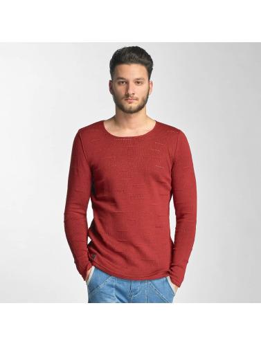 qualité supérieure sortie Jersey Hombres Pont Rouge Tricoté En Rojo vaste gamme de eKI56O