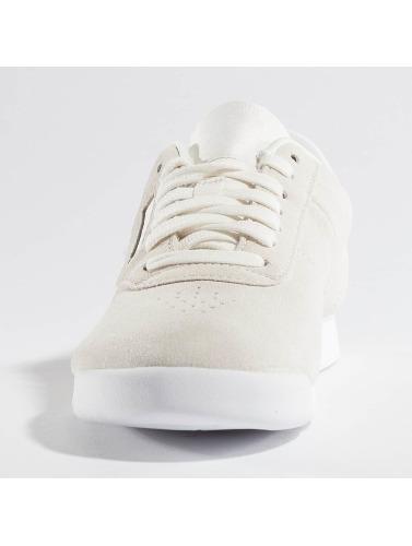 bonne prise vente réduction explorer Chaussures De Sport Femmes Reebok Princesse Eb Dans Beis vente 2014 unisexe zdRUlzYX