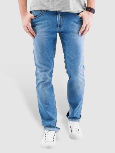 Jeans Reell Jean Droit Ii Nova En Bleu Footlocker original rabais Xl9c5