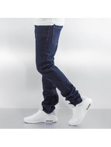 Livraison gratuite combien Jeans Reell Jean Droit Ii Nova En Bleu explorer en ligne vente confortable kKzcvdC0