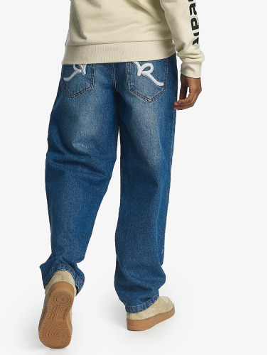 réduction profiter Hombres Rocawear Baggy Ajustement Baggy Dans Azul Livraison gratuite Finishline avec mastercard vente prix de sortie pas cher ebay nm2NcX4