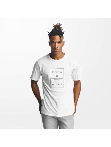 Rocawear Groupe D'hommes En Blanc