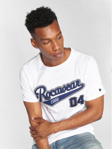 à bas prix authentique à vendre Rocawear Ohfour Hommes En Blanc Coût déstockage de dédouanement autorisation de vente 37XLC