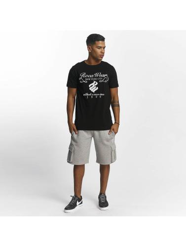 Rocawear De New York Hommes En Noir sites de réduction dernière ligne très bon marché Nouveau INgz0clvk