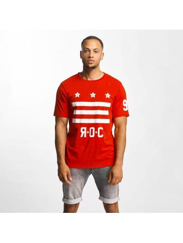 Rocawear Brooklyn Hommes En Rouge de gros qualité supérieure rabais débouché réel jvnArsCYX
