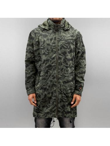 Hommes Rocawear Veste D'hiver En Tenue De Camouflage Elmar réduction classique 3wHnh1N