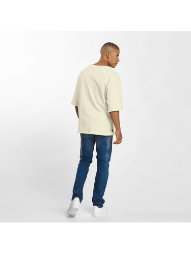 Rocawear Jersey Hombres Surdimensionné Beis vente moins cher a7Wj2L