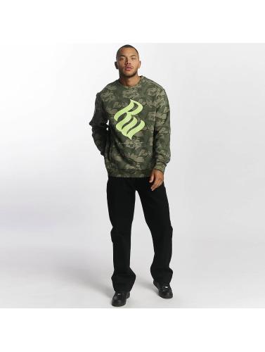 Coût Footlocker à vendre Hommes Rocawear En Jersey De Camouflage Grand Logo fiable en ligne c0IHISOA