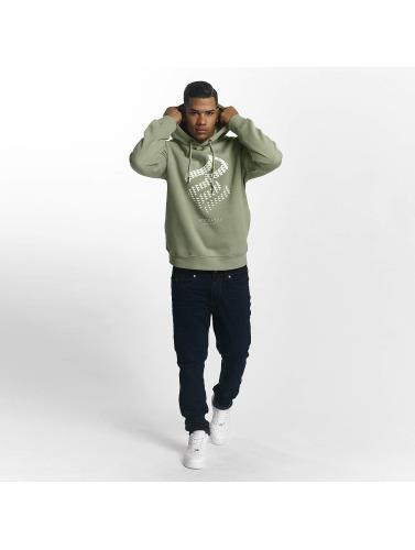 Hommes Rocawear En Triangle Sweat-shirt Gris achat vente hyper en ligne BHXuLlU