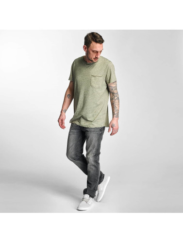 meilleur pas cher vraiment Jeans Rocawear Hommes Droits Assouplis En Gris SvRYU