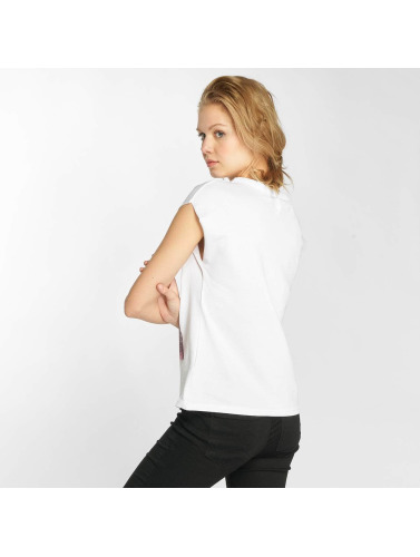 Femmes Ange Rocher Vacance Blanc achat pas cher 6kI89Nma