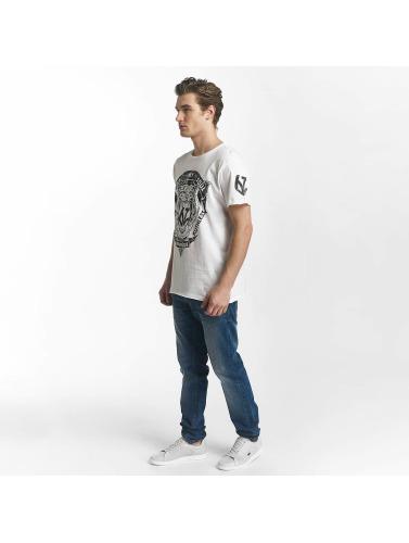 Livraison gratuite excellente en vrac modèles Briller La Roche Chemise Des Hommes D'origine Du N Roll En Blanc le moins cher combien en ligne JUGMtitELB