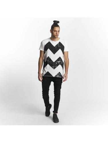 Brillance Hommes En Chemise De Originale Zigzag Blanc Originaux sdhQrxtCoB